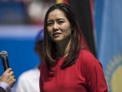 'Li Na Factor' Not Enough for China