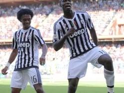 Serie A: Juventus End Win Drought, Francesco Totti Completes 300 Goals