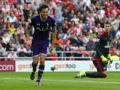 EPL: Ryan Mason Goal Helps Tottenham Hotspur To Victory Over Sunderland