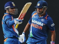 Virender Sehwag's Batting Mindset 'Impossible' to Match: Mahendra Singh Dhoni