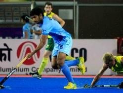India Hockey Midfielder SK Uthappa Geared Up for New Zealand Challenge