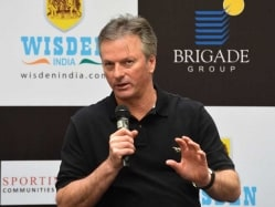 Steve Waugh Believes That Champions West Indies Have Become an Example of Twenty20 Chaos