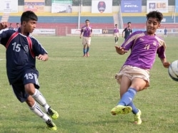 Mizoram, West Bengal, SAI & Jharkhand Schools Book Place in Subroto Cup Quarters