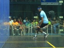 Velavan Senthilkumar and Harshit Jawanda Reach Squash Mixed Doubles Semifinals