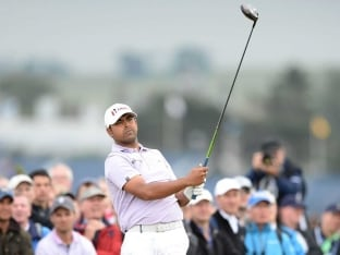 Anirban Lahiri Becomes First Indian to Qualify for President's Cup Team