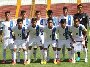 India Draw UAE, Saudi Arabia, Iran in AFC U-16 Championships