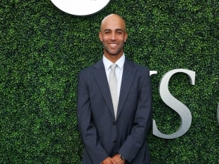 Police Apologize to Ex-Player James Blake Over Detention