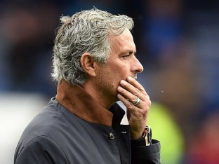 I'm Not Under Pressure, Says Jose Mourinho After Chelsea F.C. Flop Again