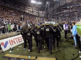 Security Increased For Atletico-Galatasaray UEFA Champions League Clash