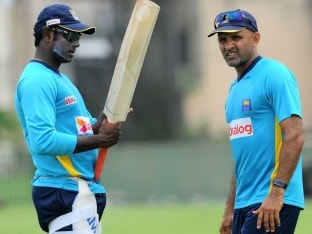 Marvan Atapattu Steps Down as Head Coach of Sri Lanka