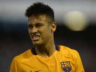 Neymar, FC Barcelona in the Dock Over Murky Transfer
