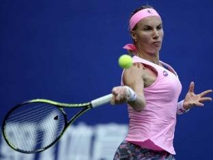 Andrea Petkovic, Samantha Stosur, Svetlana Kuznetsova Out of Wuhan Open