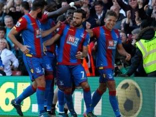 EPL: Yohan Cabaye Spot on as Crystal Palace Crash Watford Party