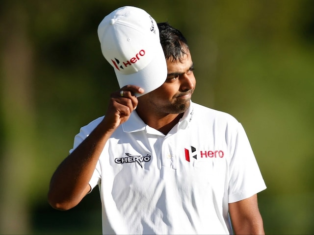 Funny Man Anirban Lahiri Hopes to Have Last Laugh at Presidents Cup