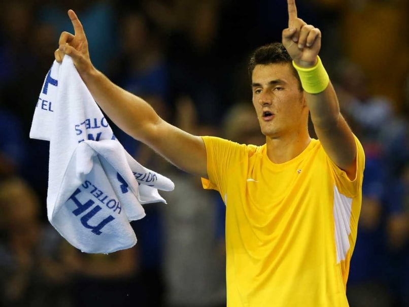 No Worries as Australian Bernard Tomic Snubs 2016 Rio Olympics