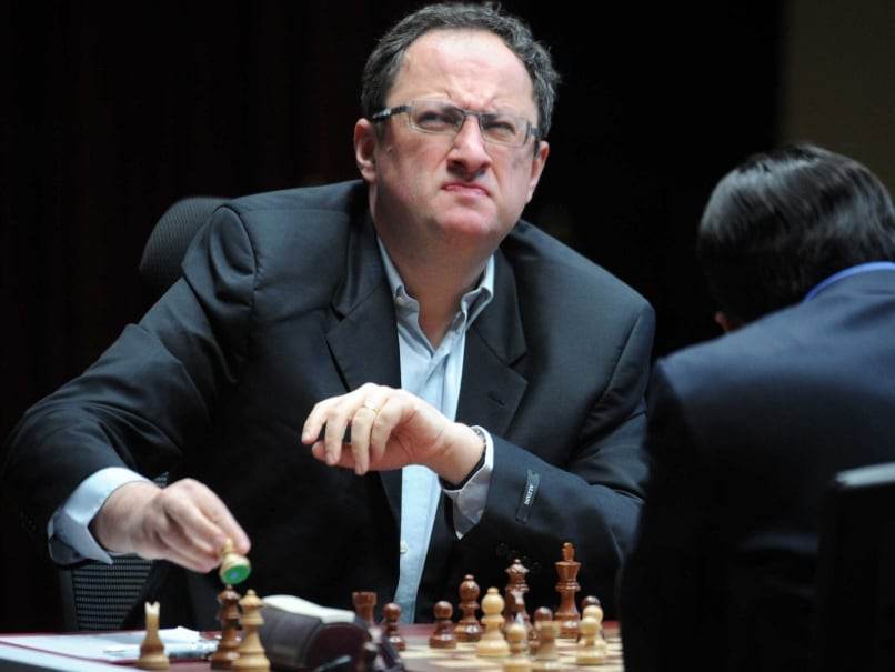 Indian Grandmasters Encounter Tough Day in World Cup of Chess, Boris Gelfand Knocked Out