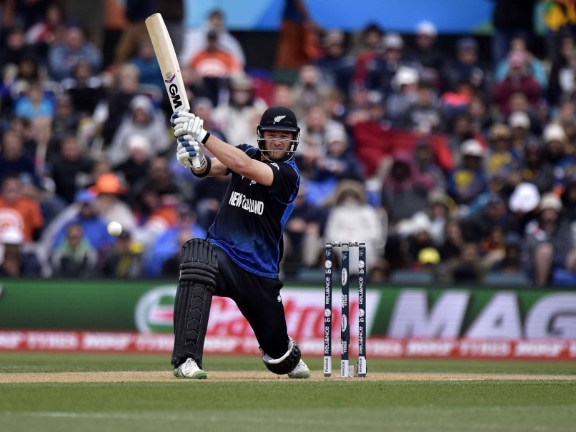 New Zealand Allrounder Corey Anderson Hopes to Play Against Australia