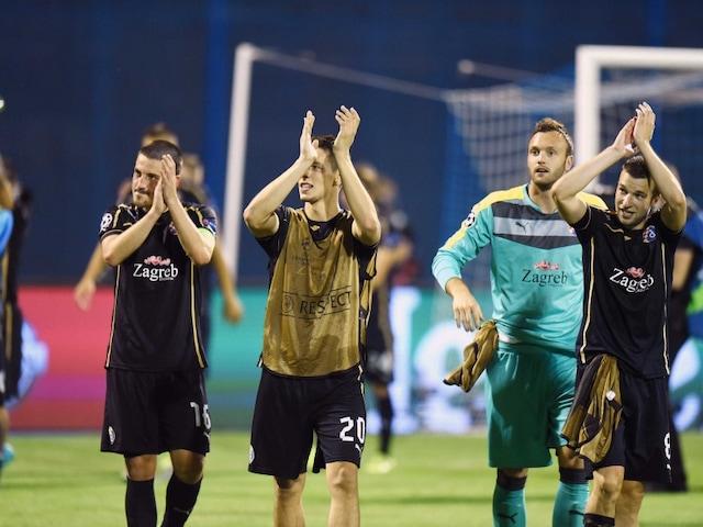 Bayern Munich Aim to Halt Dinamo Zagrebs Unbeaten 45-Match Streak