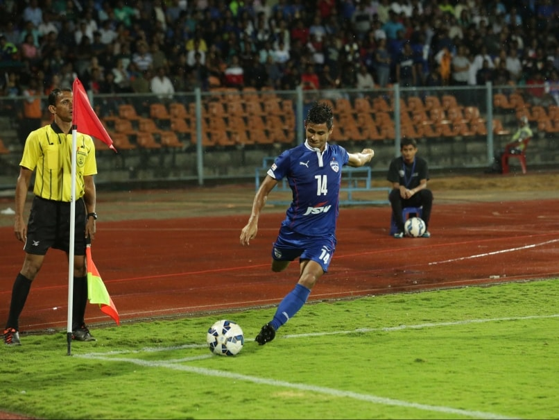 Eugeneson Lyngdoh Adjudged Best Player of I-League, Sandesh Jhingan in ISL