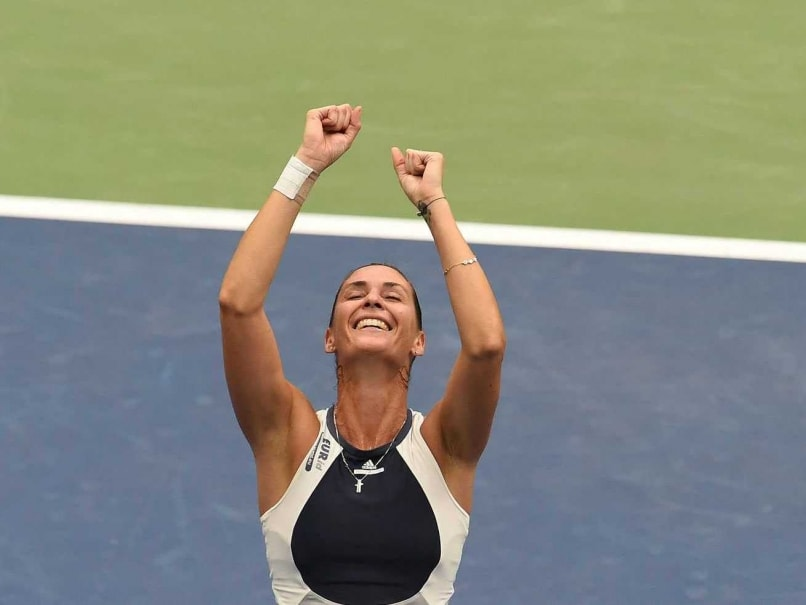 Flavia Pennetta Announces Retirement After US Open Win