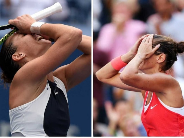 US Open Womens Singles Final Five Facts