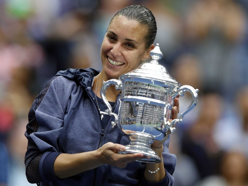 US Open: Flavia Pennetta Downs Roberta Vinci to Win Maiden Grand Slam Singles Title