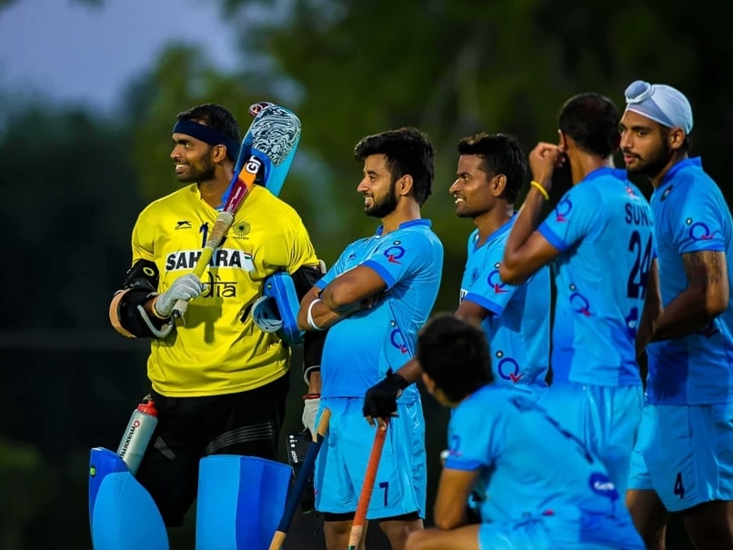India To Play New Zealand For Six-Match Hockey Test Series In Preparation for 2016 Rio Olympics