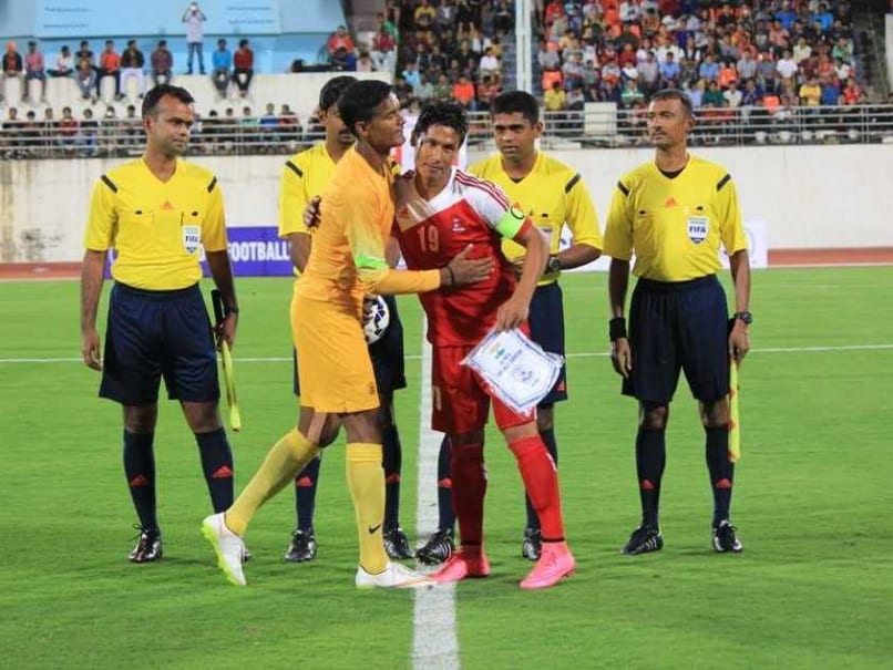 Nepal Players Arrested Over Match-Fixing Charges