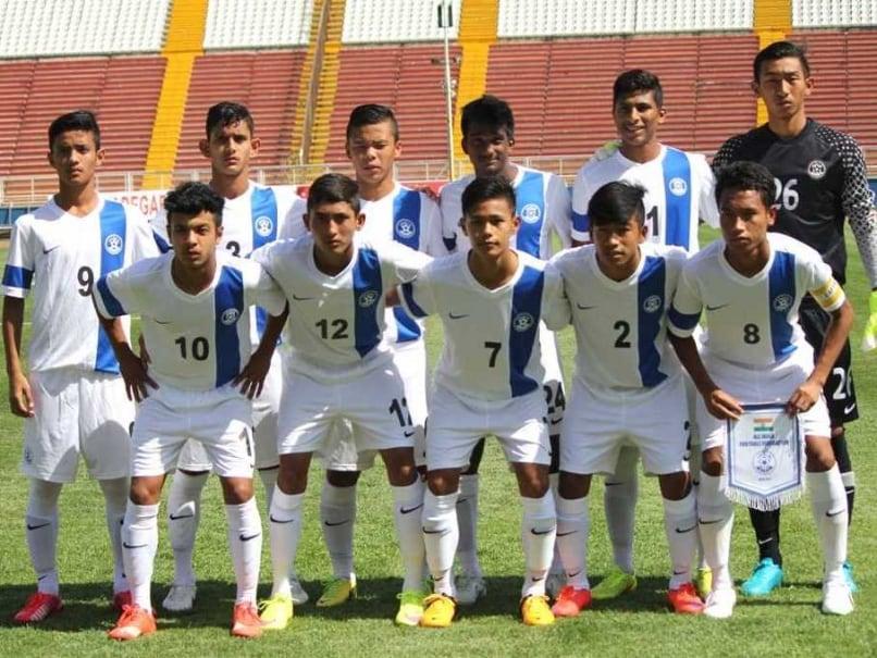 India draw UAE, Saudi Arabia, Iran in AFC U-16 Championships