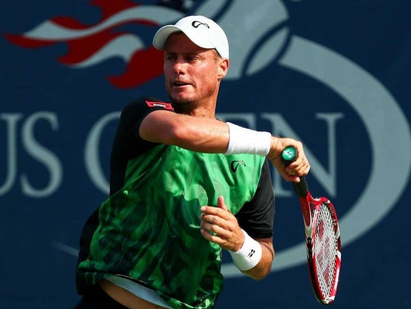 US Open 2015: Lleyton Hewitt Extends Final Bow at Site of First Slam Win