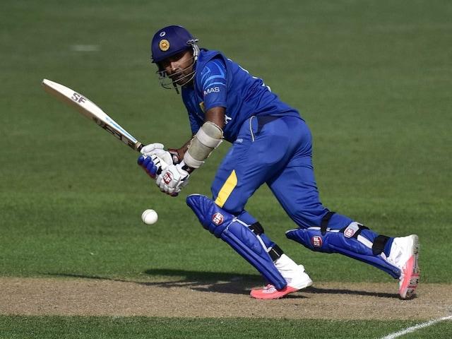 Mahela Jayawardene to be England Test Batting Consultant For Pakistan Series