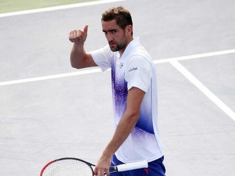 Marin Cilic Shrugs Off Low-Key US Open Return