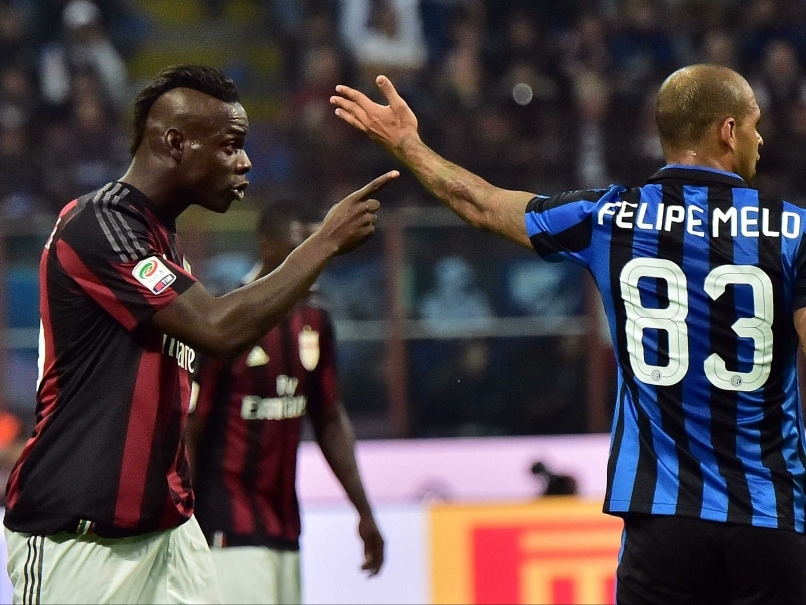 Mario Balotelli Vows to Defy Fans