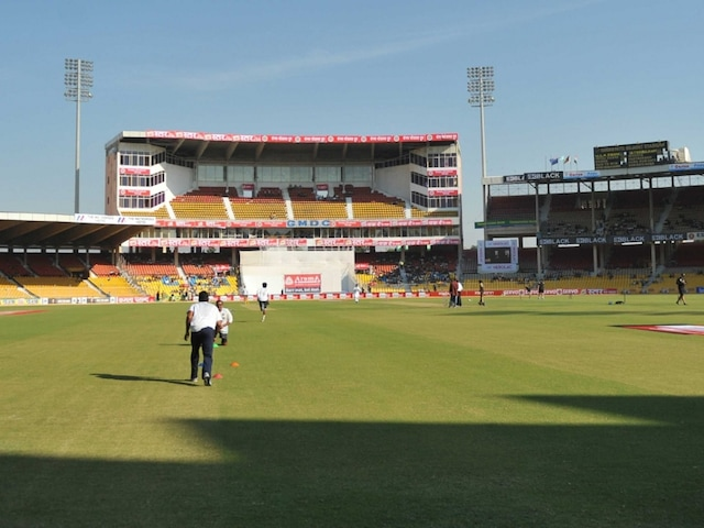 In Narendra Modis Gujarat, Motera Cricket Stadium Wants to be Among Worlds Best