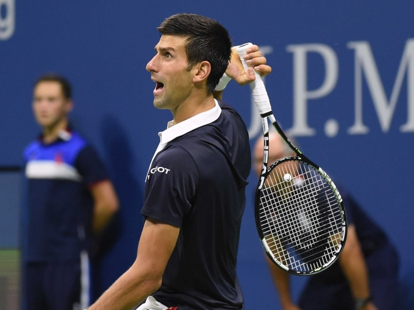US Open 2015: Novak Djokovic Sets Up Semi-Final Showdown vs Marin Cilic