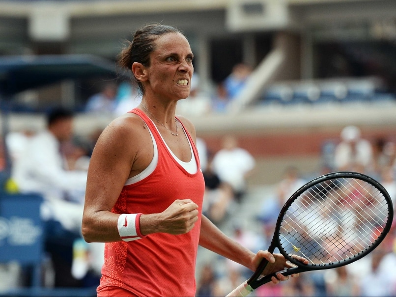 US Open: Roberta Vinci, Petra Kvitova Enter Third Round