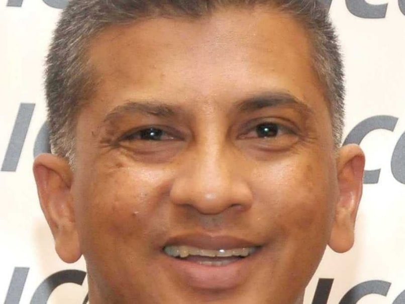 Roshan Mahanama to Step Down as International Cricket Council Match Referee