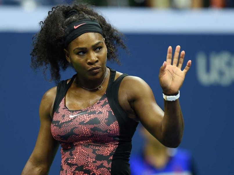 Serena Williams Credits Steffi Graf Influence for Mental Focus
