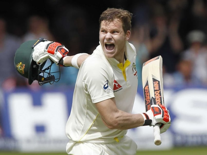 Australia Captain Steven Smith to Bat at No.4 in New Zealand Series