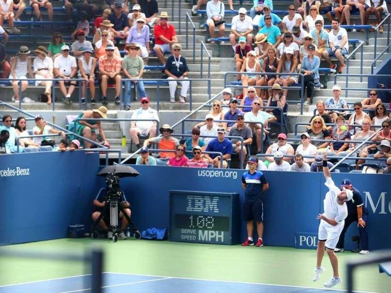 Making American Mens Tennis Great Again May Take Time