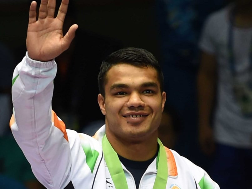 Vikas Krishan All Set For AIBA Pro Boxing Debut