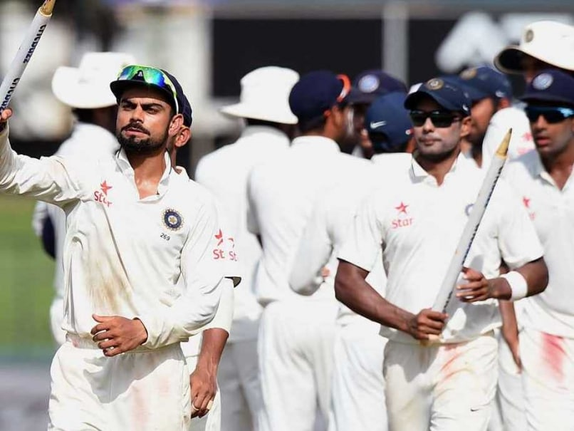 India in West Indies - Virat Kohli Aims To Ride On Past Success