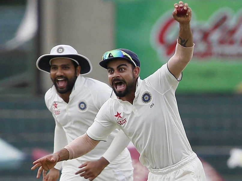 Virat Kohli Captains India to Historic Series Win vs Sri Lanka
