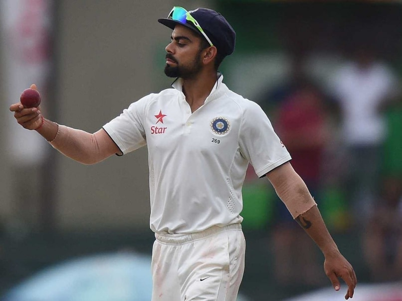 Virat Kohli Goes by Gut Feeling, Not Conventional Wisdom