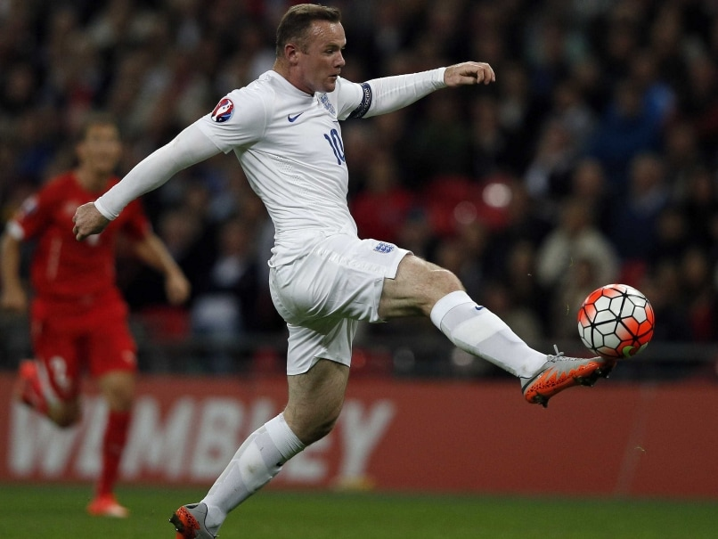 Wayne Rooney 1009