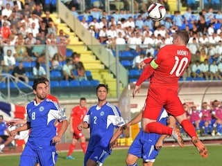England Clinch Euros Berth, Spain Ease to Victory