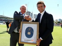 No One But Mahendra Singh Dhoni Will Know When it is Time: Adam Gilchrist