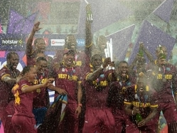 West Indies vs England, World T20 Highlights: Brathwaite Smashes Four Sixes in Last Over, Seals Second Title