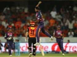 IPL 2016: MS Dhoni's Rising Pune Supergiants Begin Road to Recovery With Win Over Sunrisers Hyderabad