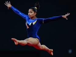 Dipa Karmakar's Somersault to Success